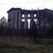 Коп в Петровском