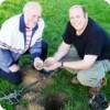 В Уэльсе найдено три тысячи древнеримских монет