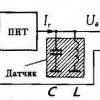 Принцип действия металлоискателя