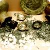 Клад античных монет винзавода