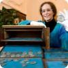 В немецкой библиотеке найдены серебряные монеты