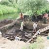 Под Дубной найдены рыболовные снасти возрастом 7,5 тыс. лет