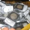 Китайские фальшивые раритетные монеты