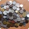 Монетные металлы и сплавы