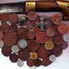 Золотые монеты времен Николая II