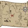 География распределения кладов