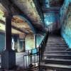 Поиски мини-кладов в городских зданиях