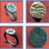Древнерусские средневековые печатные перстни 2