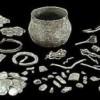 В английском Ланкашире нашли древний клад викингов