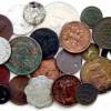 Датировка монет мира